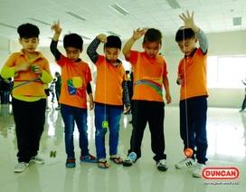 Chuyên gia giáo dục bật mí cách giúp trẻ phát triển toàn diện