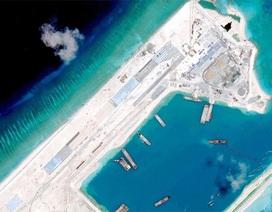 """Phán quyết của Tòa Trọng tài """"chặn"""" tham vọng của Trung Quốc ở Biển Đông?"""