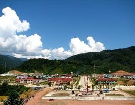 Mở rộng địa giới Đà Nẵng đến biên giới nước Lào?