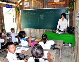 Quảng Nam luân chuyển gần 360 giáo viên về đồng bằng trong năm 2015