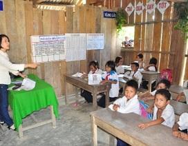 Quảng Nam xem xét giải quyết biên chế cho giáo viên hợp đồng