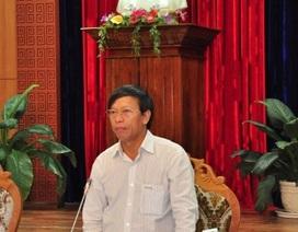 Bí thư Quảng Nam được Bộ Chính trị đồng ý cho nghỉ hưu trước tuổi