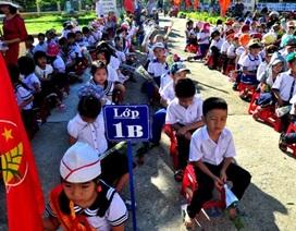 Giáo dục tình yêu biển đảo cho học sinh trong ngày khai giảng