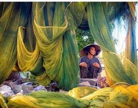 Ấn tượng hình ảnh cuộc sống nơi xã đảo Tam Hải
