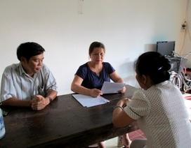 Quảng Nam: Hơn 2 thập kỷ mòn mỏi chờ cộng nối thời gian tham gia bảo hiểm xã hội