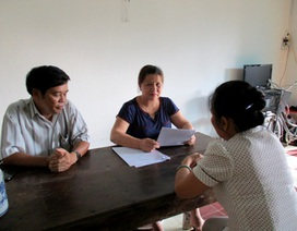 Vụ hơn 2 thập kỷ chờ được cộng nối bảo hiểm: BHXH Việt Nam đề nghị về tỉnh Quảng Nam giải quyết