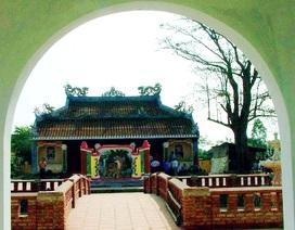 Thăm làng khuyến học Thanh Quýt