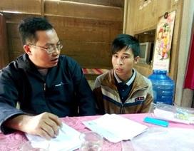 """Quảng Nam: """"Sếp"""" Phó Viện kiểm sát cấp huyện bị tố """"ép"""" người phải vào lao lý"""