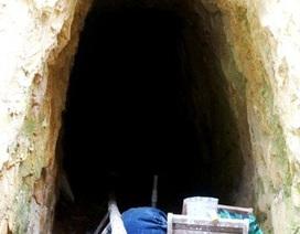 Bí thư huyện đào hầm xuyên núi có phạm luật?