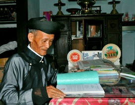Chuyện thú vị về ngôi làng nhiều sắc phong nhất Việt Nam