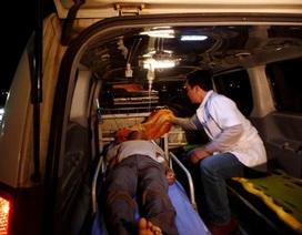 Đưa tàu cứu hộ cứu ngư dân Quảng Nam bị nạn ở Hoàng Sa