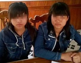 Vụ 2 thiếu nữ trốn khỏi bãi vàng: Lời tố cáo sai sự thật?