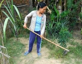 Cảm phục góa phụ nghèo nuôi 5 người con ăn học thành tài