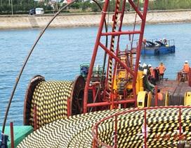 Đảo Cù Lao Chàm chính thức có điện lưới Quốc gia