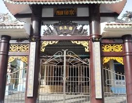Phạm Văn – một trong những dòng tộc hiếu học ở Quảng Nam