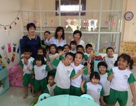 Hàn Quốc tặng trường mầm non cho tỉnh Quảng Nam