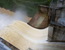 Quảng Nam quyết định loại 2 dự án và thu hồi 1 dự án thủy điện