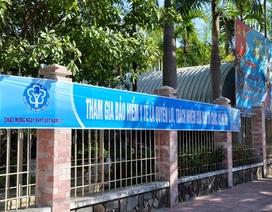 Quảng Nam nằm trong top 3 địa phương bội chi bảo hiểm y tế
