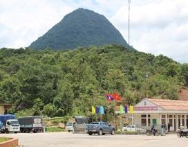 Quảng Trị: Đầu tư gần 2.400 tỷ đồng xây dựng cơ sở hạ tầng cửa khẩu La Lay