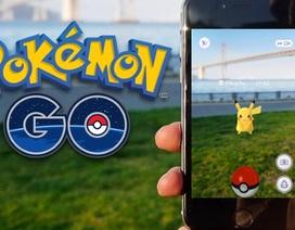 Công an Quảng Trị cấm cán bộ, chiến sĩ chơi Pokemon Go trong trụ sở