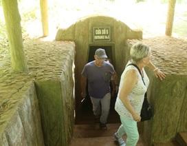 Không áp dụng thu phí đối với Khu di tích Thành cổ Quảng Trị
