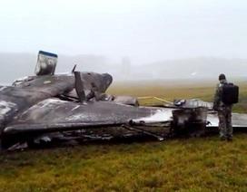 Nga bắt thêm 4 người vụ Tổng giám đốc Total tử nạn tại sân bay