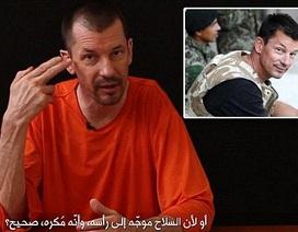 Nhà báo Anh tiết lộ chuyện con tin IS bị tra tấn dã man nếu định trốn thoát