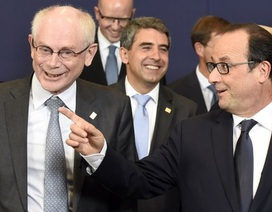 Lãnh đạo EU đạt thỏa thuận đột phá về cắt giảm khí thải