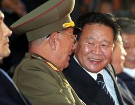 Triều Tiên giáng chức nhân vật số 2?