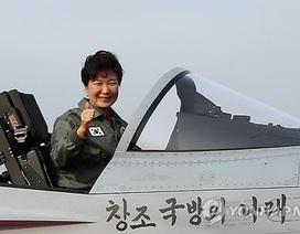 Hàn Quốc lần đầu triển khai máy bay chiến đấu F-50 vào trực chiến