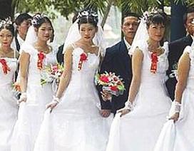 Hơn 100 cô dâu Việt đột ngột mất tích tại Trung Quốc