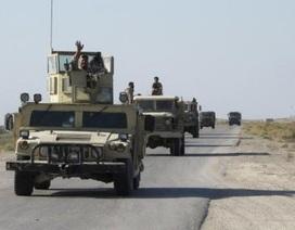 """Obama phát tín hiệu về """"giai đoạn mới"""" chống IS"""