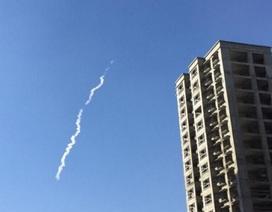 Báo Mỹ: Trung Quốc thử nghiệm vũ khí siêu thanh lần 3