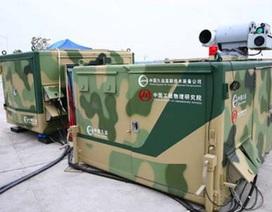 Nga: Trung Quốc đã thử vũ khí laser chống vệ tinh