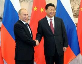 Nga, Trung nhất trí xây thêm một đường ống dẫn khí đốt lớn