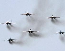 Không quân Nga được trang bị hệ thống tên lửa tối tân