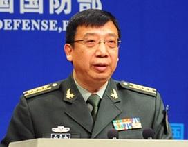 Trung Quốc lên tiếng về nguyên tắc quốc phòng mới của liên minh Mỹ-Nhật