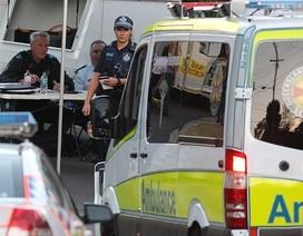 Úc phát hiện lượng lớn chất nổ gần nơi tổ chức Hội nghị G20