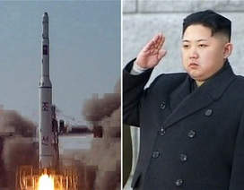Nổi giận với Liên hợp quốc, Triều Tiên dọa thử hạt nhân