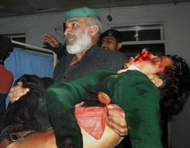 Vụ thảm sát trường học tại Pakistan: 141 người thiệt mạng