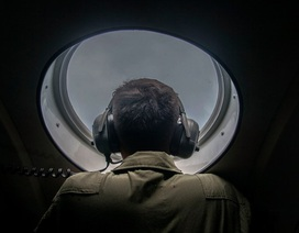 Mở rộng tìm kiếm máy bay mất tích lên 11 vùng, bao gồm cả trên bộ