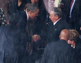 Mỹ, Cuba bình thường hóa quan hệ sau hơn 50 năm