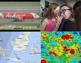 Indonesia từ chối để các pháp sư tham gia tìm kiếm QZ8501