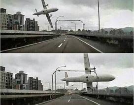 Hãng hàng không Đài Loan từng 3 lần gây tai nạn chết người