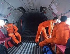Gian nan chiến dịch tìm máy bay AirAsia