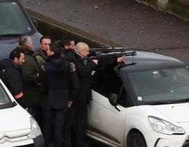Al-Qaeda thừa nhận đạo diễn các vụ tấn công ở Paris