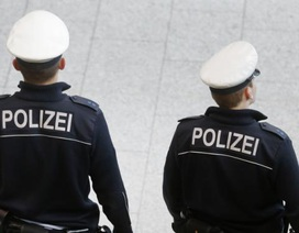 Tòa nhà Quốc hội Đức bị đe dọa khủng bố