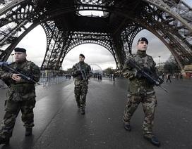 Tổng thống Pháp tuyên bố áp dụng mọi biện pháp để bảo vệ người dân