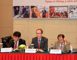 Mỹ-Việt đẩy mạnh phòng chống nguy cơ bệnh truyền nhiễm mới nổi