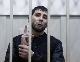 Nghi phạm sát hại cựu Phó thủ tướng Nga khai giết người để trả thù